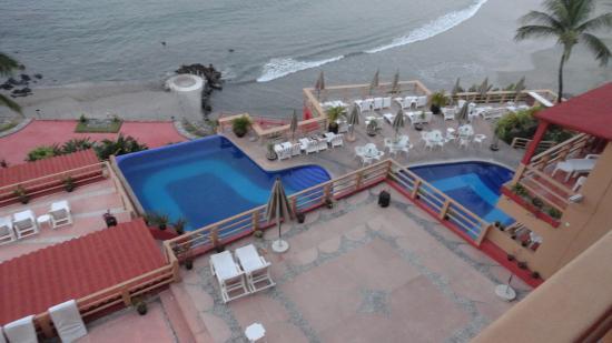 Hotel Irma Picture