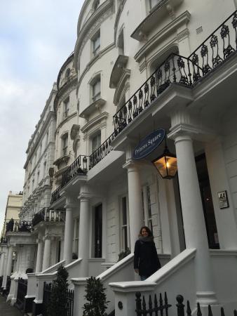 Princes Square Hotel: photo0.jpg