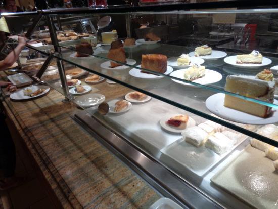 dessert good selection picture of golden nugget buffet las rh tripadvisor ca