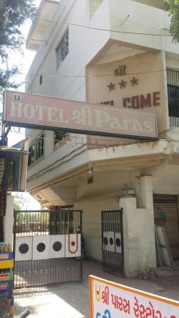 Hotel Shree Paras