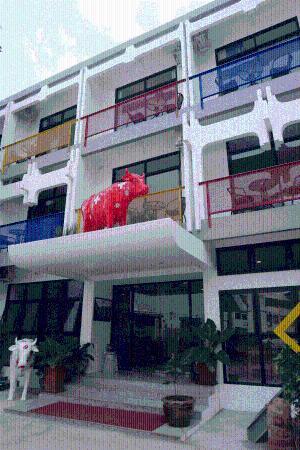 Hotel Montha