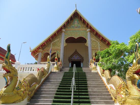 Wat Si Umong Kham
