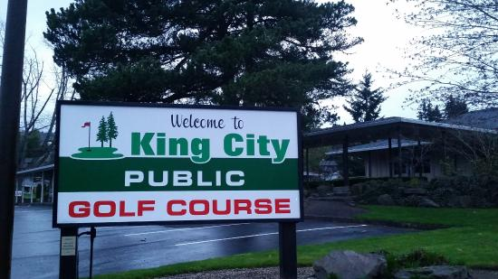 King City Public Golf Course