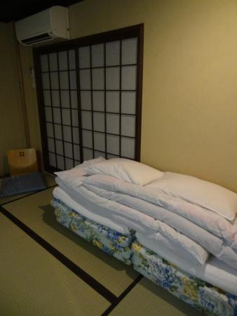 Matsubaya Inn Photo