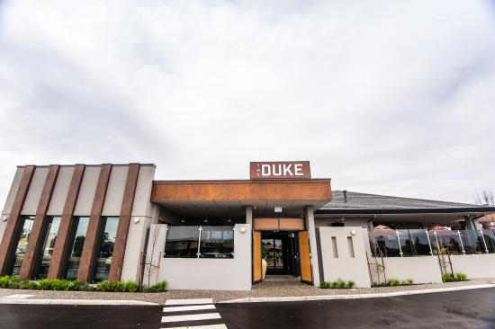 The Duke Bar and Bistro照片