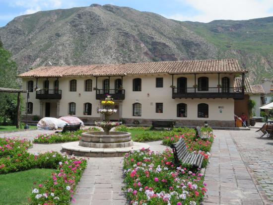 Foto Sonesta Posadas del Inca Sacred Valley Yucay