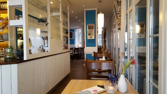 Cafe am Hafen