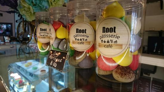 Root Patisserie Cafe