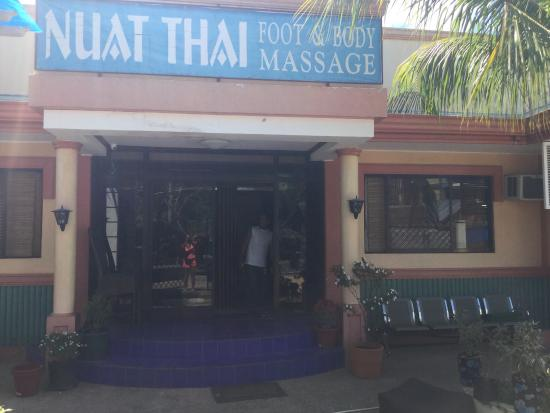 ‪Nuat Thai Massage‬