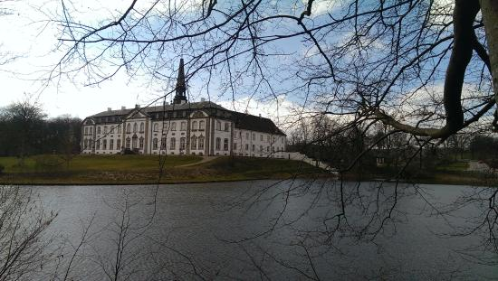 Haslev, Dinamarca: castle