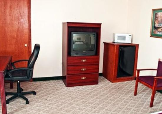 Chillicothe, Μιζούρι: Guest room