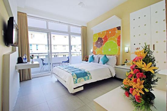 Hotel Millennium Continental: Executive Deluxe Room