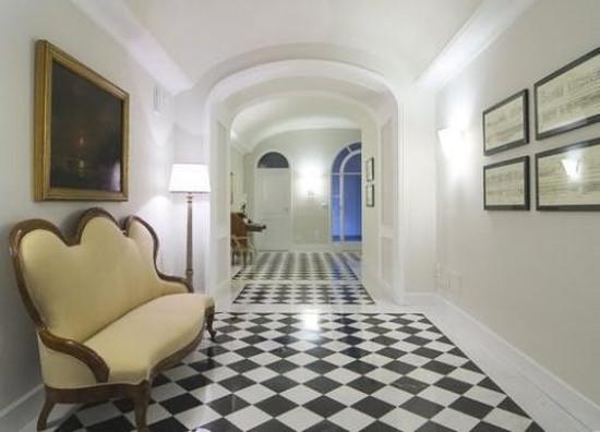 Residence Hilda: Interior