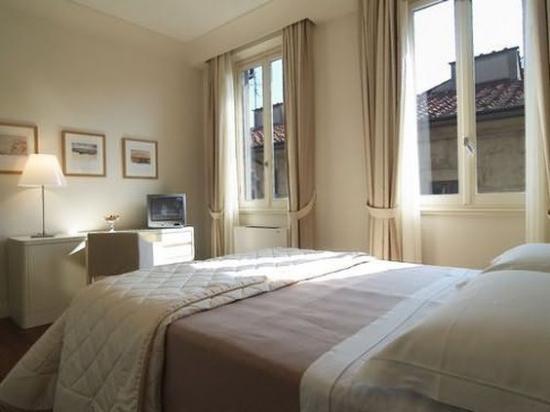 Residence Hilda: Guest Room