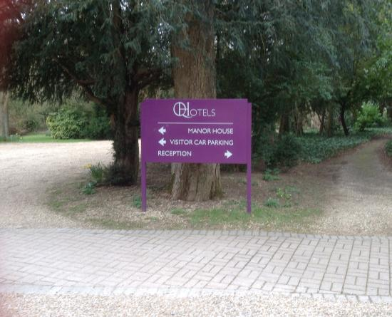 locations norton park treatments