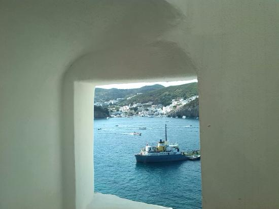 La Terrazza sul Porto - Prices & B&B Reviews (Ponza Island, Italy ...