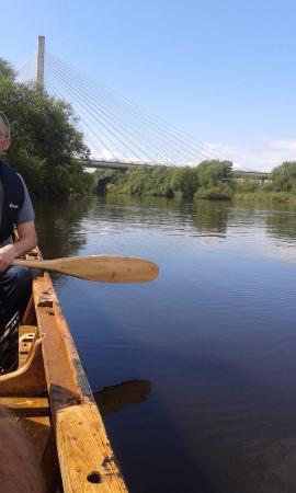 Drogheda, Irlanda: Boyne Bridge