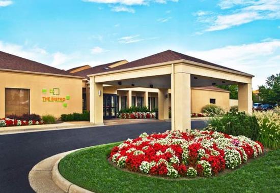 Pet Friendly Hotels Fairfax Va