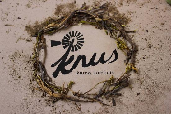 Knus Karoo Kombuis