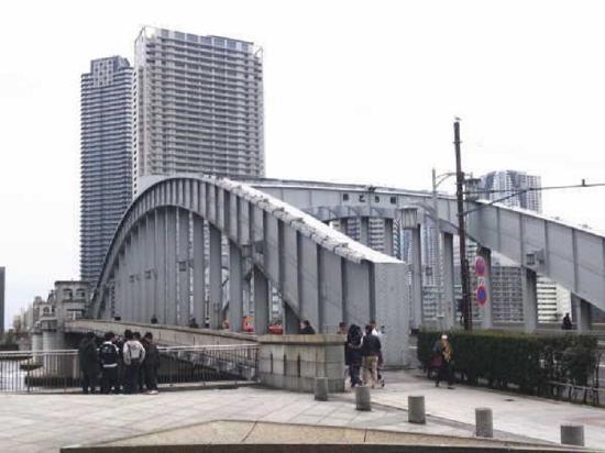 Apa hotel tsukiji eki minami chuo japon voir les for Hotel a prix bas
