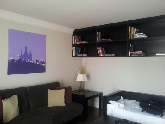 Zdjęcie Condado Hotel Barcelona