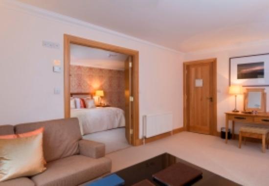 Delphi Resort : 1 Bedroom Suite