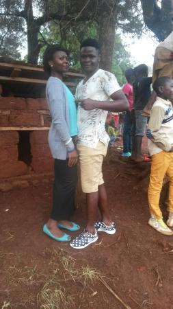 Dschang, Kamerun: J'adore ce site