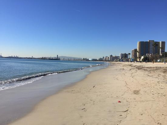playa long beach picture of long beach waterfront long beach rh tripadvisor com