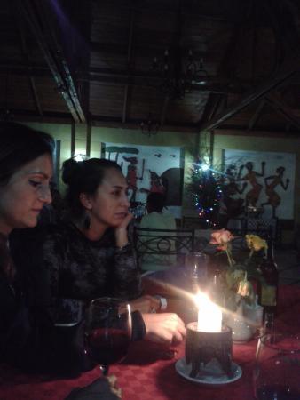 Pepe's : дружеский вечер в Pepe ( Tapasafari) -радостно и уютно