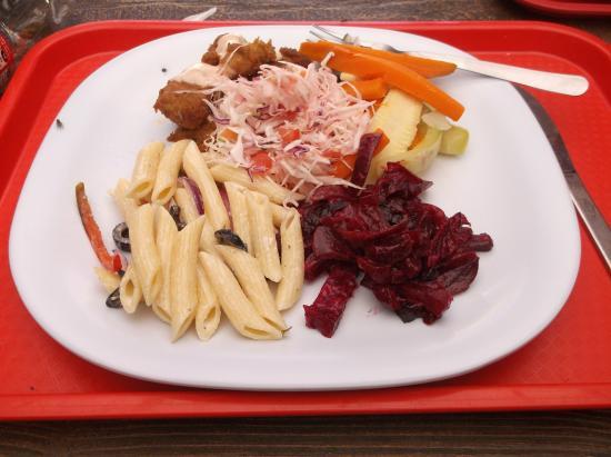 Top 10 restaurants in Jinotepe, Nicaragua