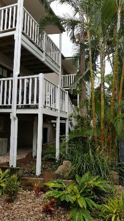 Sandy Beach Resort Noosa: 20160309_101639_large.jpg