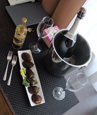 Narva-Joesuu Health and Spa Hotel: special gift