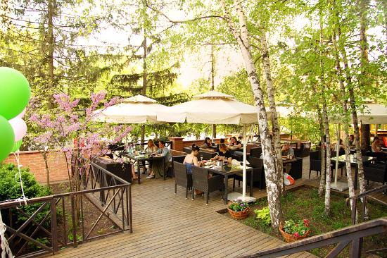 Fresh Line City Cafe