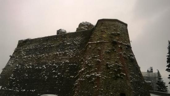 Verucchio, Italy: La fortezza