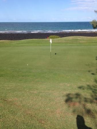 Coral Cove Resort Golf Club