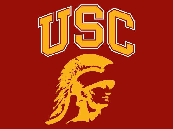 Montebello, Καλιφόρνια: USC