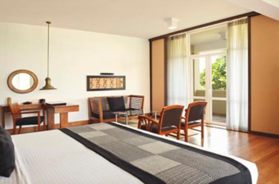 Heritance Ahungalla: Luxury Room