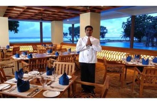Heritance Ahungalla: Restaurant
