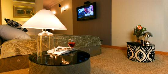 Hotel Wentzl : Standard Room