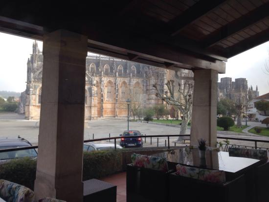 Hotel Mestre Afonso Domingues: photo0.jpg