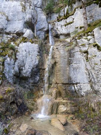 Cascade du Val