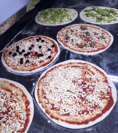 Hotel Ristorante Pizzeria G.A.N.