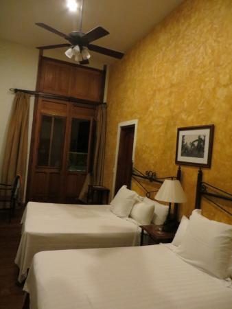 Hotel Dario Photo