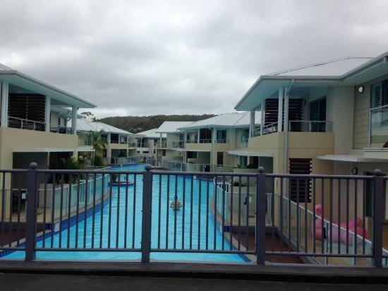 Oaks Port Stephens Pacific Blue Resort Photo