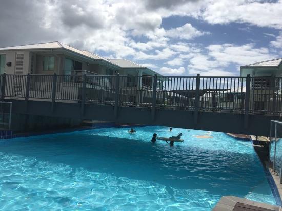 Pool - Oaks Port Stephens Pacific Blue Resort Photo