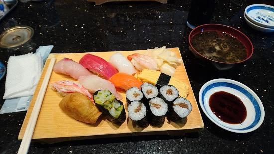Himi Kitokito Sushi Toyama Taromaru