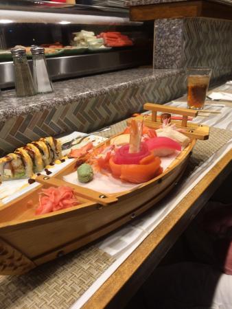 Luli Sushi