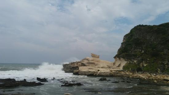 Timmantang Rock