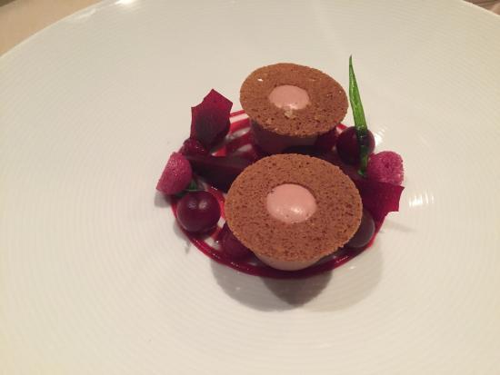 OLIVO - Gourmetrestaurant: photo3.jpg