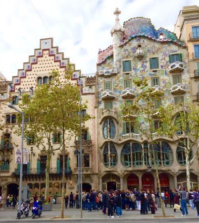 Viator Tours Barcelona Reviews